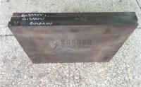 Cr12MoV模具钢,模具钢大王吴德剑日记 (161)
