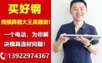 模具钢大王吴德剑日记(221)